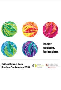 cmrs 2018 program cover